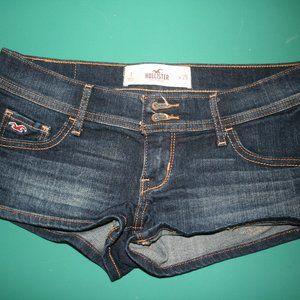 Hollister Jean Shorts - Size 1